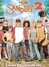 Poster of The Sandlot 2: Son of the Beast