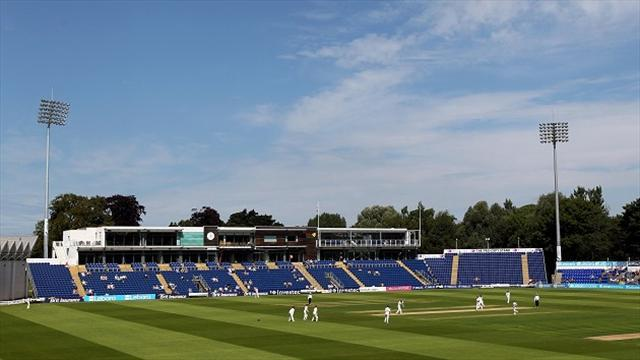 County - Cook handed Glamorgan role