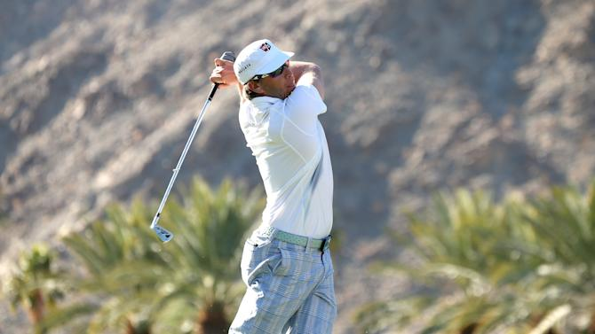Humana Challenge In Partnership With The Clinton Foundation - Round Three