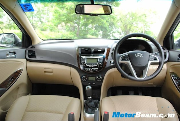 top 10 best car interiors in india. Black Bedroom Furniture Sets. Home Design Ideas