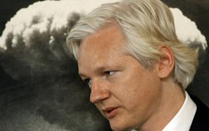 Julian Assange Spent His $1.3 Million Book Advance in Six Months