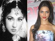 Deepika Padukone breaks the record of Meena Kumari