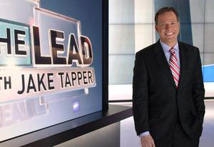 Jake Tapper | Photo Credits: CNN