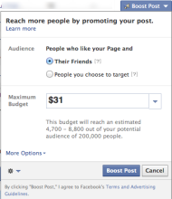 4 Key Elements Of Your Facebook Marketing image Screen Shot 2013 10 19 at 1.28.40 PM