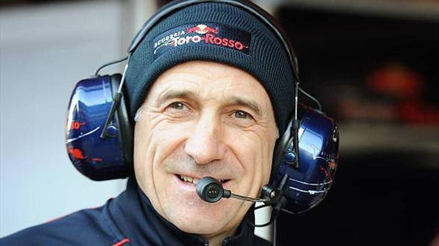 Formula 1 - Tost: F1 won't turn inside out in 2014