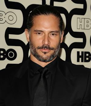Joe Manganiello attends the HBO after party at the 70th annual Golden Globe Awards at Circa 55 restaurant at the Beverly Hilton Hotel on January 13, 2013 -- Getty Images
