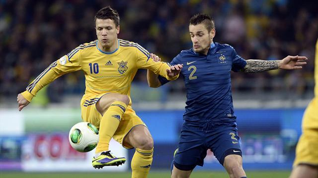 Premier League - Konoplyanka's dad hints at Liverpool move
