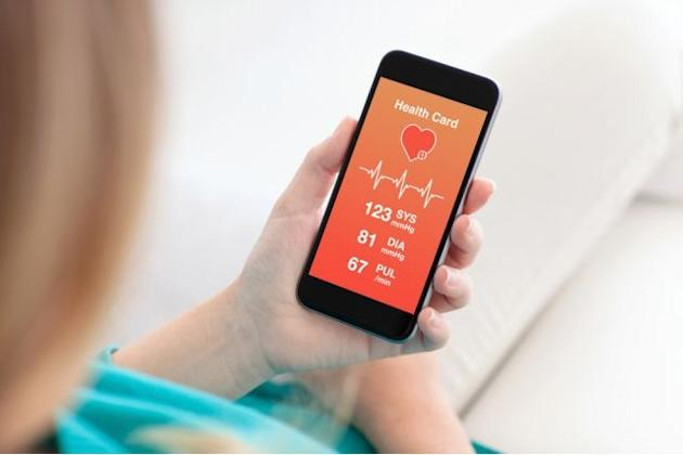 Do health apps really have the capacity to help the healthy?