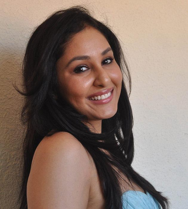 Will Pooja Chopra taste success?
