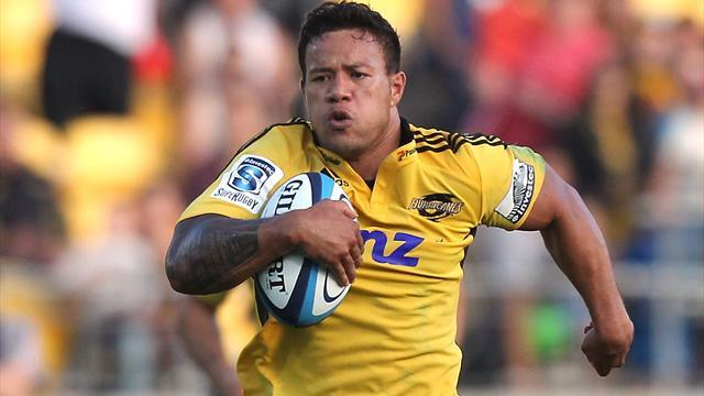Super Rugby - Stopping Bulls' stampede key for Hurricanes in Napier