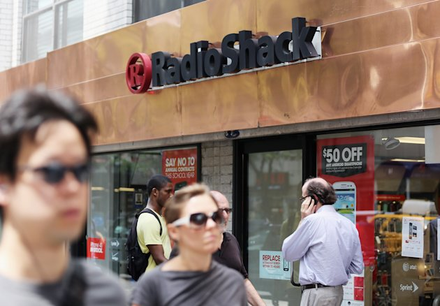 Shuttering Retailers Stores The Most : News eight retailers that will close the most stores