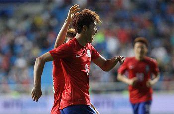 Manchester United wanted Hamburg striker Heung-Min Son, claims agent