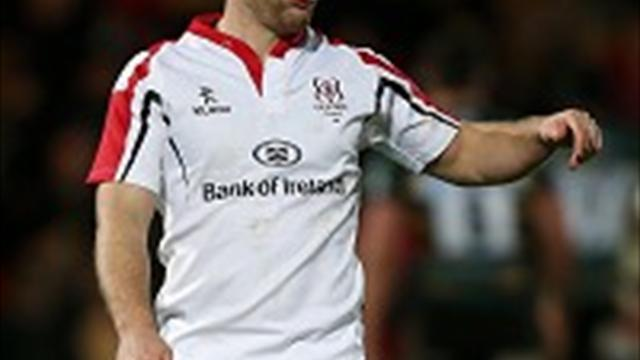 Rugby - Ulster book last-eight spot
