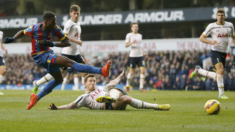 Video: Tottenham Hotspur vs Crystal Palace