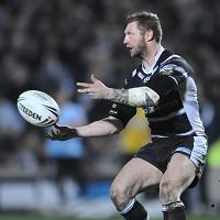 Former Hull player Sean Long was set to come out of retirement on Saturday