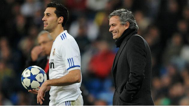 Arbeloa: Mourinho didn't get enough recognition at Madrid