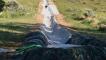 Student builds world's fastest Slip 'N Slide in parents' backyard