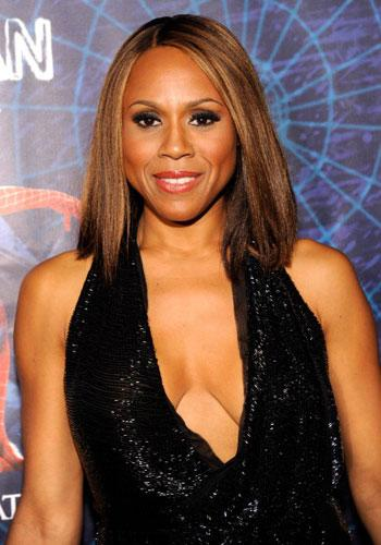 Deborah Cox: Deborah Cox has topped the Billboard Charts and been nominated for a Grammy, but has never taken home the prize. Photo by Kevin Mazur/WireImage