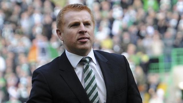 Scottish Football - Lennon undecided over future