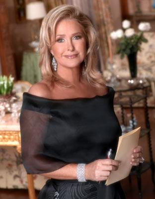 Kathy Hilton NBC's I Want to Be a Hilton