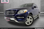 New 2015 Mercedes-Benz ML 350
