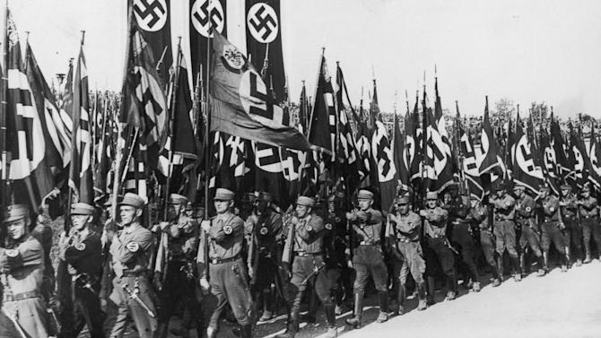 'Nazi Hideout' in Argentina Discovered by Archaeologists