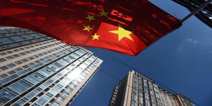 Azionario cinese, possibile rimbalzo in vista