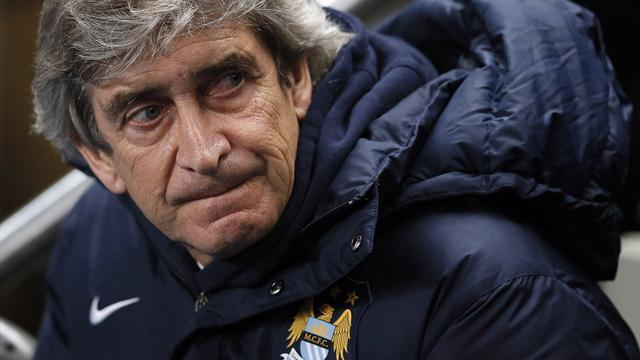 Premier League - Mental strength not mind games will win title - Pellegrini