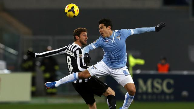 Serie A - Lotito: 'Lazio forced to sell Hernanes'