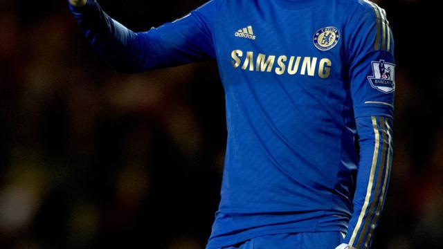 Football - Chelsea reach Club World Cup final