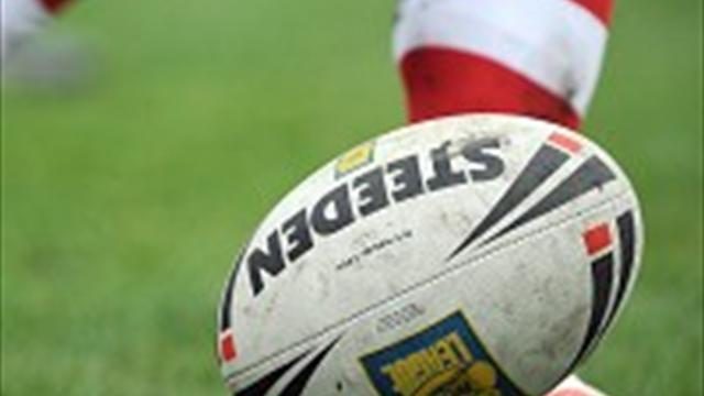 Rugby League - Chisnall dies aged 64