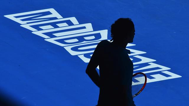 Australian Open - Bring on the heat, says Federer