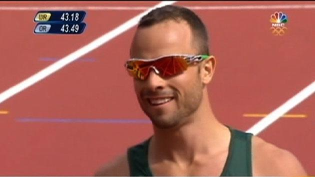 Disturbing details in Pistorius case