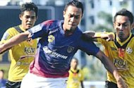 Malaysia Super League Team of The Week: Norshahrul is Johor Darul Takzim's magic man