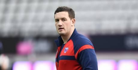 Rugby - Top 14 - FCG - Top 14 (Grenoble) : Rory Grice suspendu neuf semaines