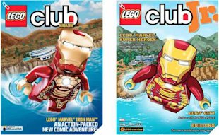 Build a Brand Content Empire: What You Can Learn From LEGO image brand content LEGO club magazine
