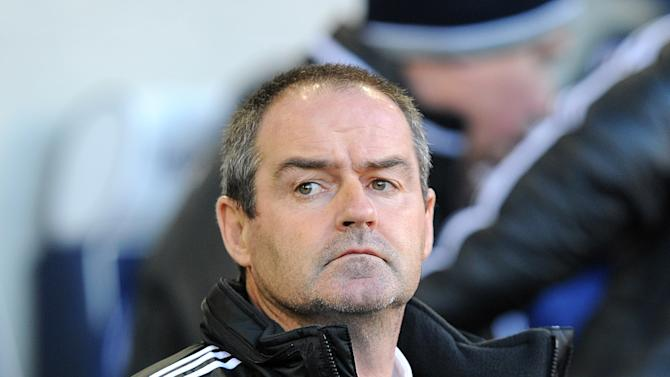 Steve Clarke is hoping to secure some new arrivals in January