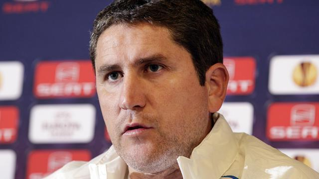 Europa League - Brugge name Garrido as coach