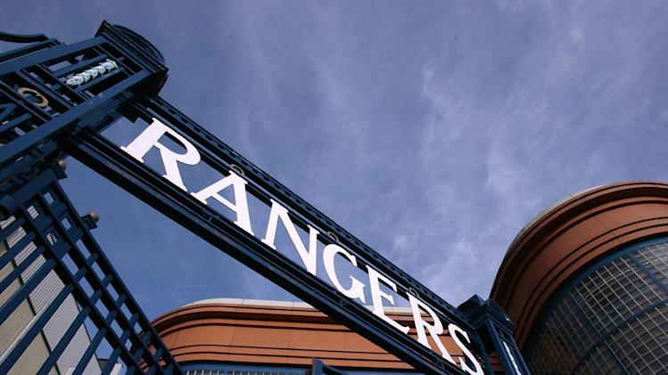 Hearts managing director David Southern believes a rethink about Rangers is unlikely