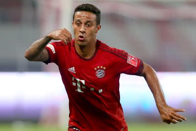 Wolfsburg vs. Bayern Munich, 2015 DFL-Supercup: Time, TV schedule and how to watch online