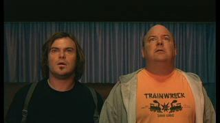 Tenacious D In: The Pick Of Destiny Scene: Let's Go Get It