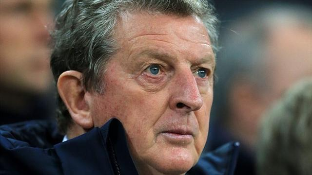 World Cup - Hodgson worried about safety of England fans in Brazil