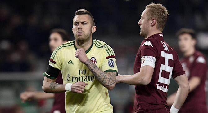 Video: Torino vs AC Milan