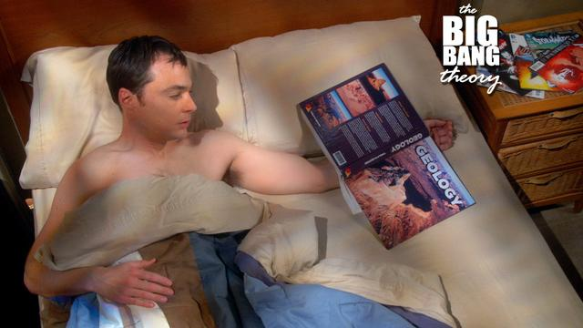 The Big Bang Theory - Morning After