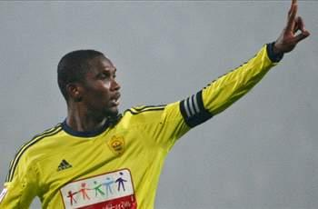 Liverpool - Anzhi Betting Preview: Eto'o-inspired Russian side capable of Anfield win
