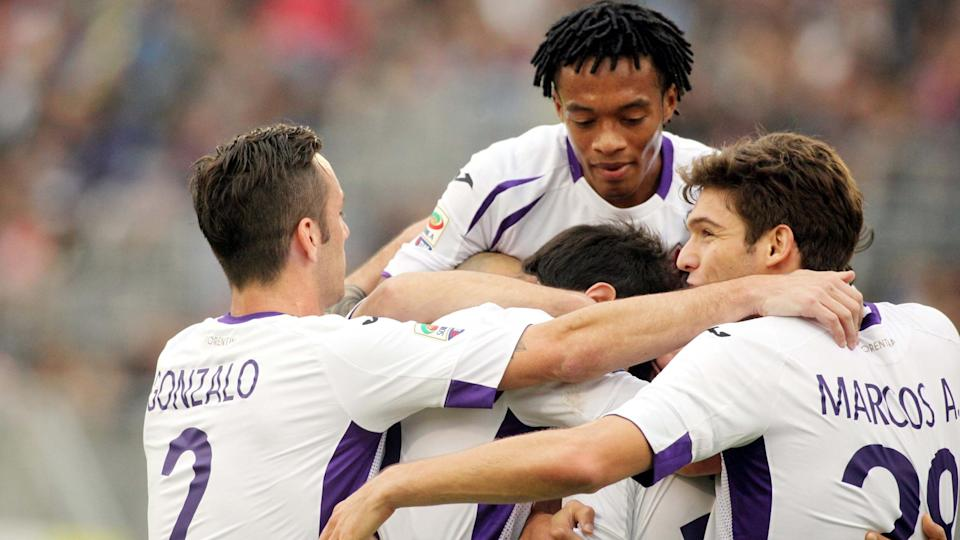 Video: Cagliari vs Fiorentina