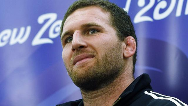 Super Rugby - Canterbury captain Read out for four weeks with toe injury