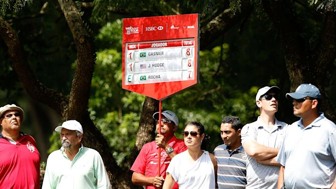 Brasil Classic Presented by HSBC - Day Three