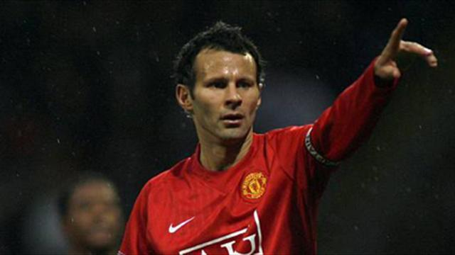 Premier League - 22 players you FORGOT played with Ryan Giggs