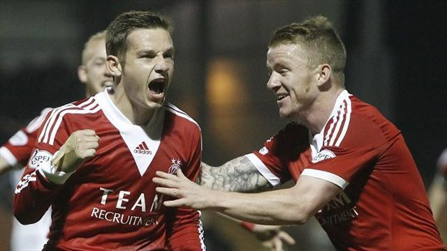 Scottish Football - Pawlett denies St Mirren
